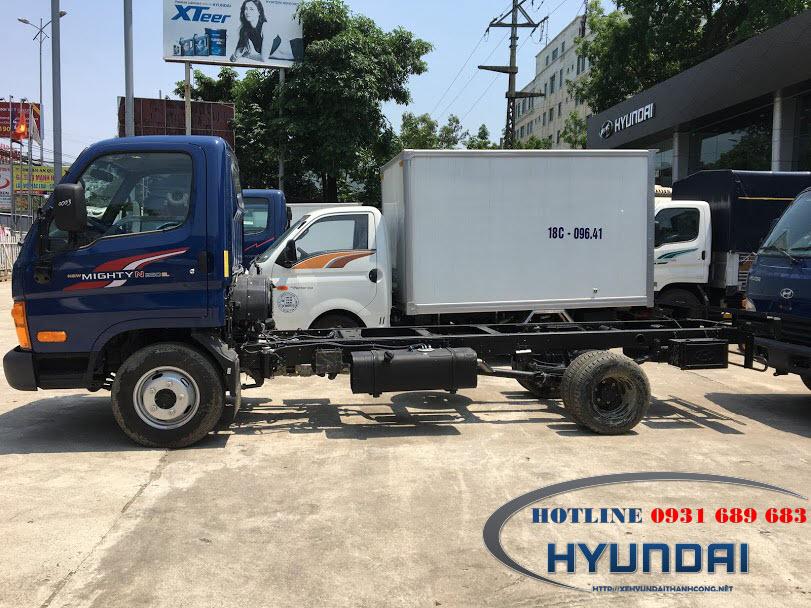 Hyundai N250SL