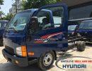 Thông Số Xe Hyundai N250SL Thùng Dài