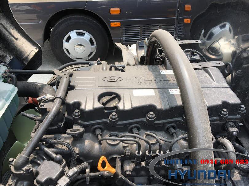Hyundai 110s Thành Công
