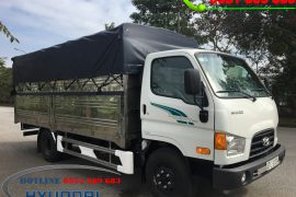 Hyundai Mighty 110S Thành Công