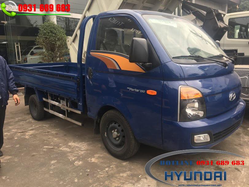 Hyudai h150