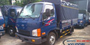 Giá xe tải Hyundai N250 2.5 tấn