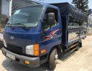 Giá xe tải Hyundai 2.5 tấn mới nhất