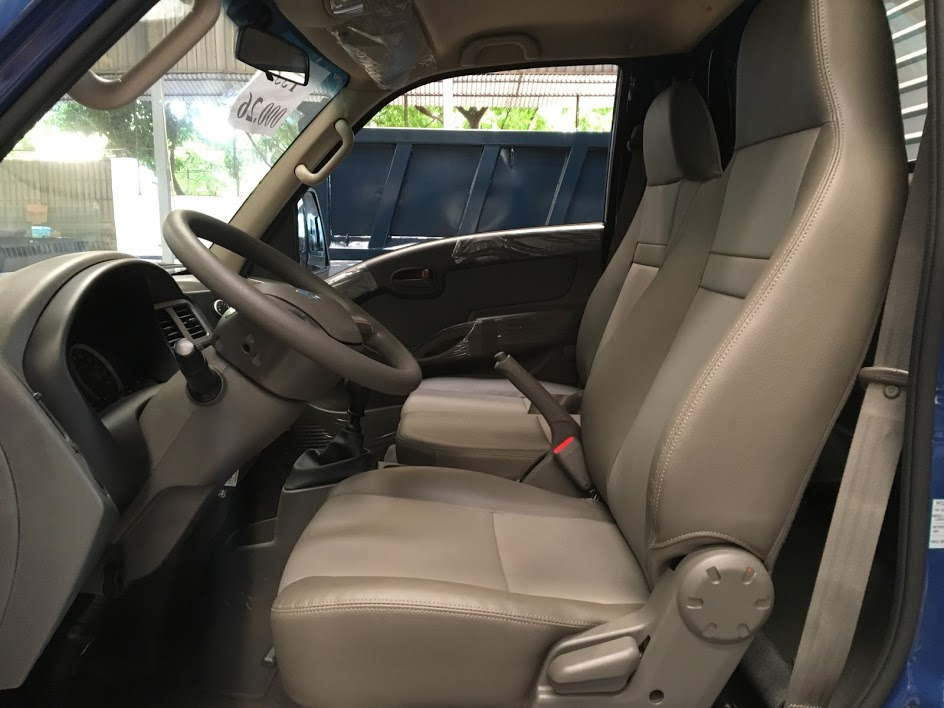 Nội thất Hyundai Porter 150
