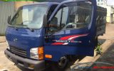 Giá xe Hyundai N250SL thùng mui bạt