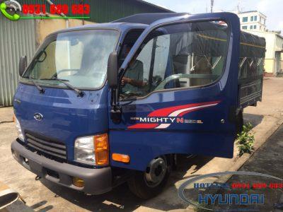 Xe Tải Hyundai 2.5 tấn 2019 Mighty N250SL
