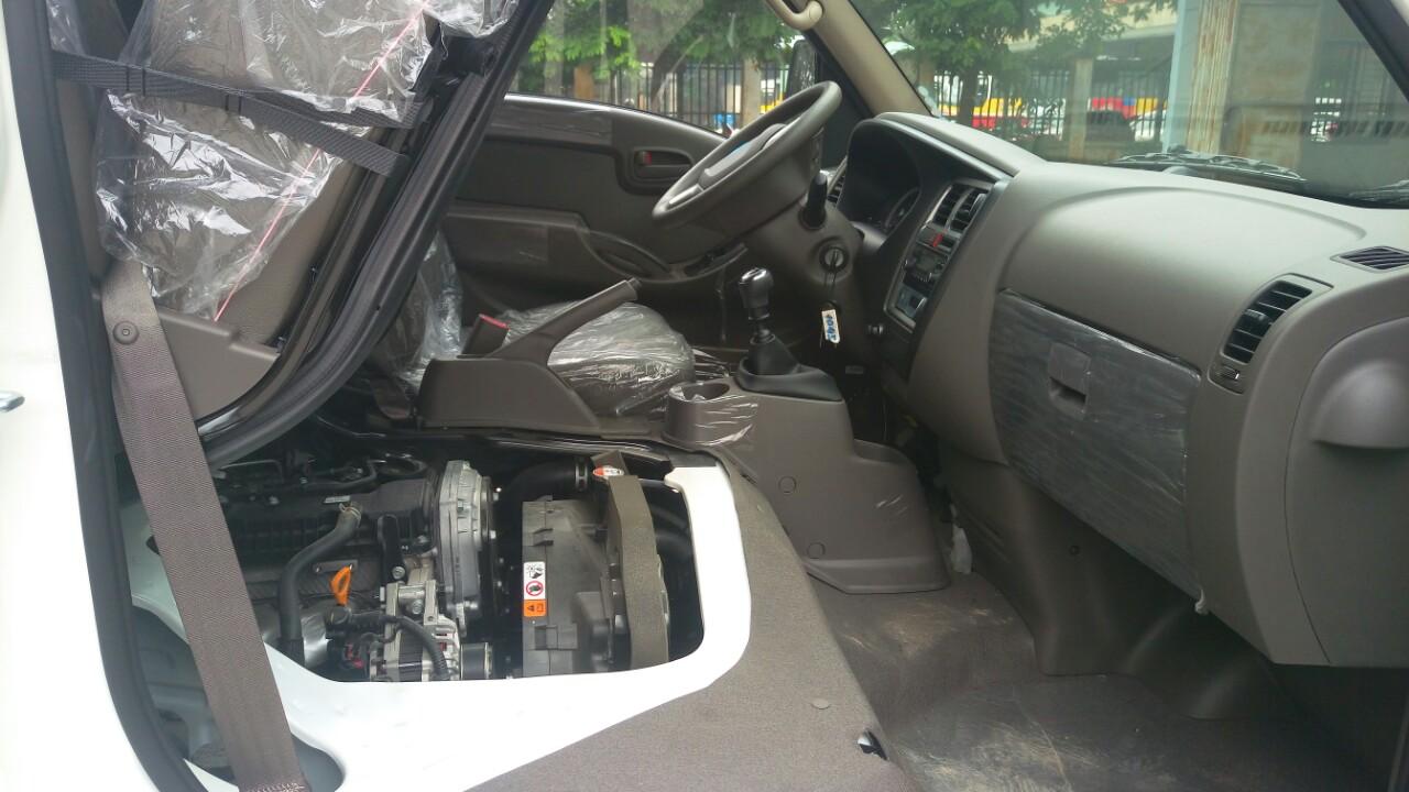 động cơ Hyundai h150