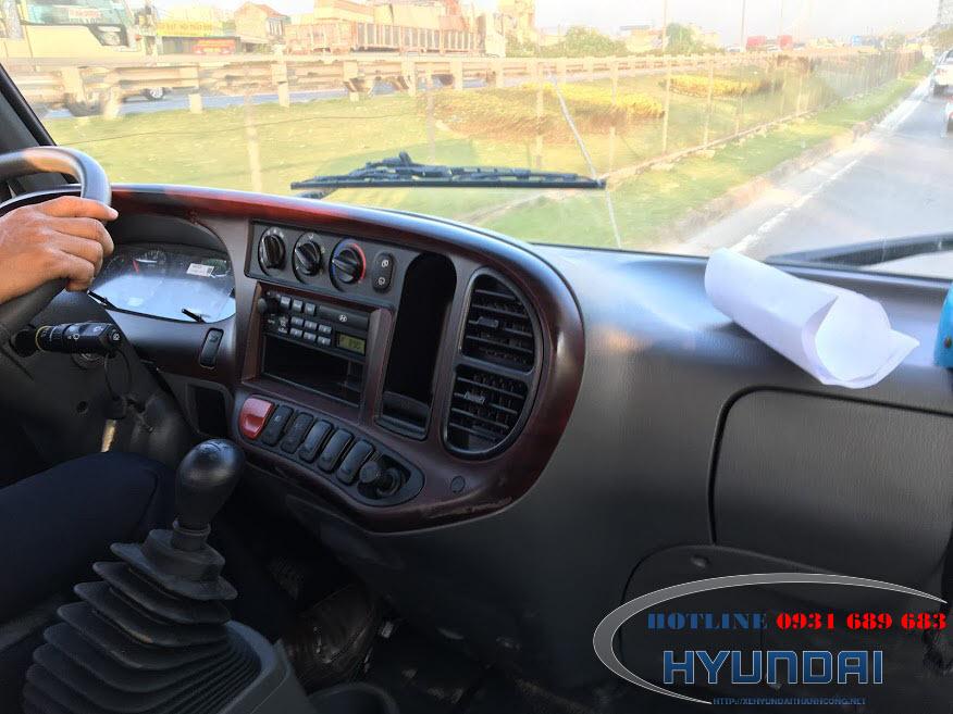 Hyundai 110S 7 tán