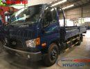 Giá Xe Hyundai 110S Thùng Lửng