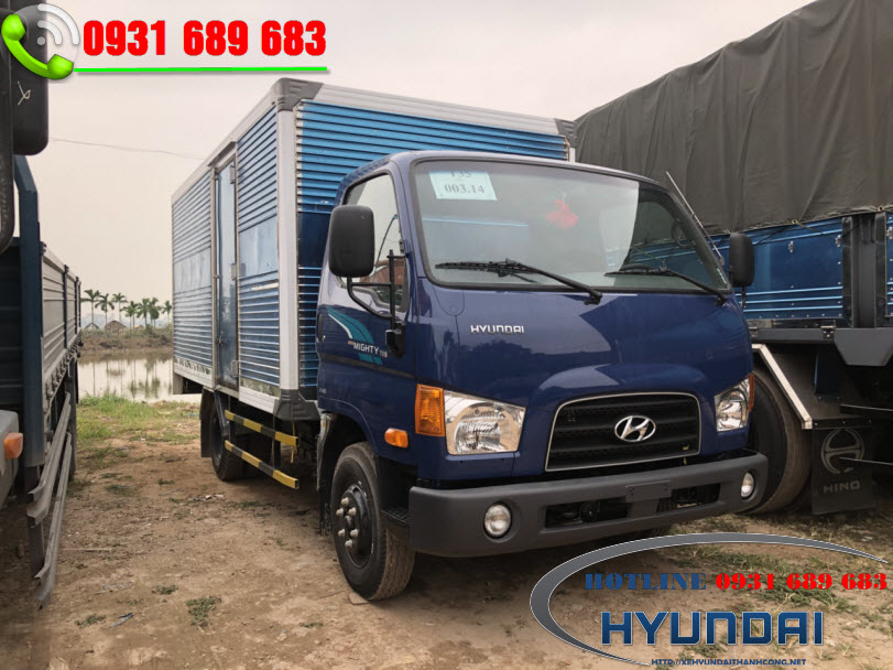Hyundai mighty 75S