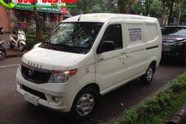 Xe Van Kenbo 2 chỗ 950kg