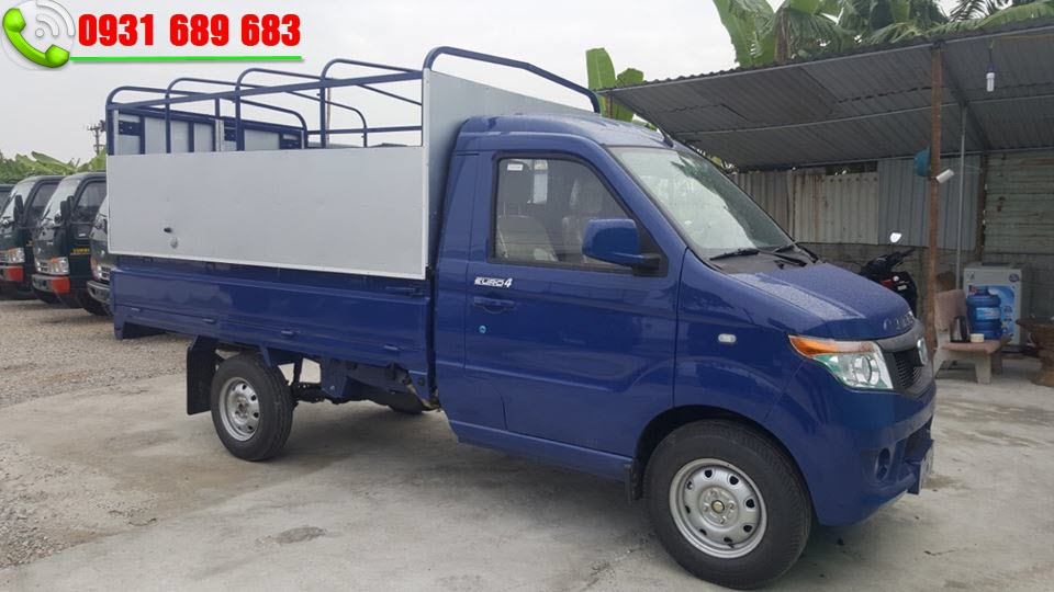 xe tải kenbo 990kg