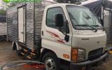Giá xe tải N250 thùng kín