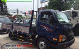 Giá Xe Tải 2.5 tấn Hyundai N250SL Tại Hà Giang