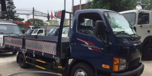 Hyundai N250SL 2.5 Tấn Sản Phẩm Mới 2019