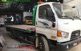 Giá Xe Cứu Hộ Sàn Trượt 7 Tấn Hyundai 110S