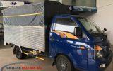 Giá Xe Tải Hyundai Porter 150 Thùng Bạt.