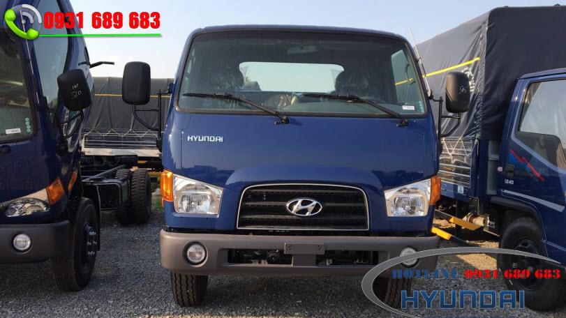 Hyundai 110SP 7 tấn