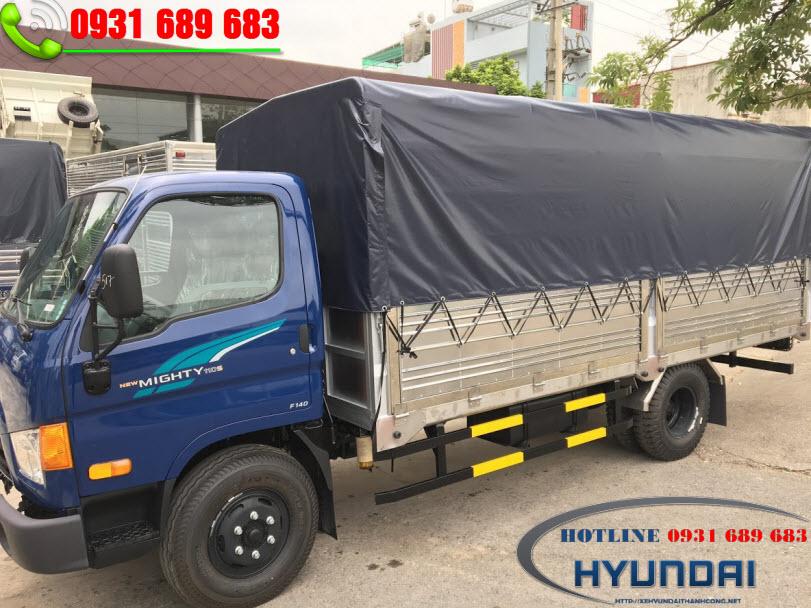 Hyundai 110SP 7 tán