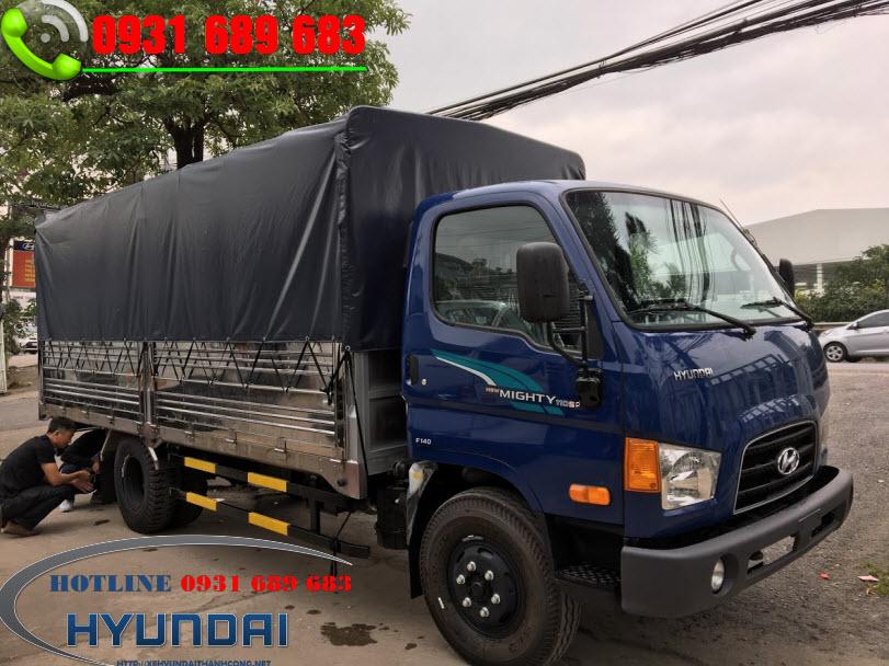 Xe tải Hyundai 110SP