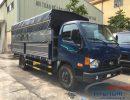 Xe Tải Hyundai Mighty 110SL Thùng Bạt