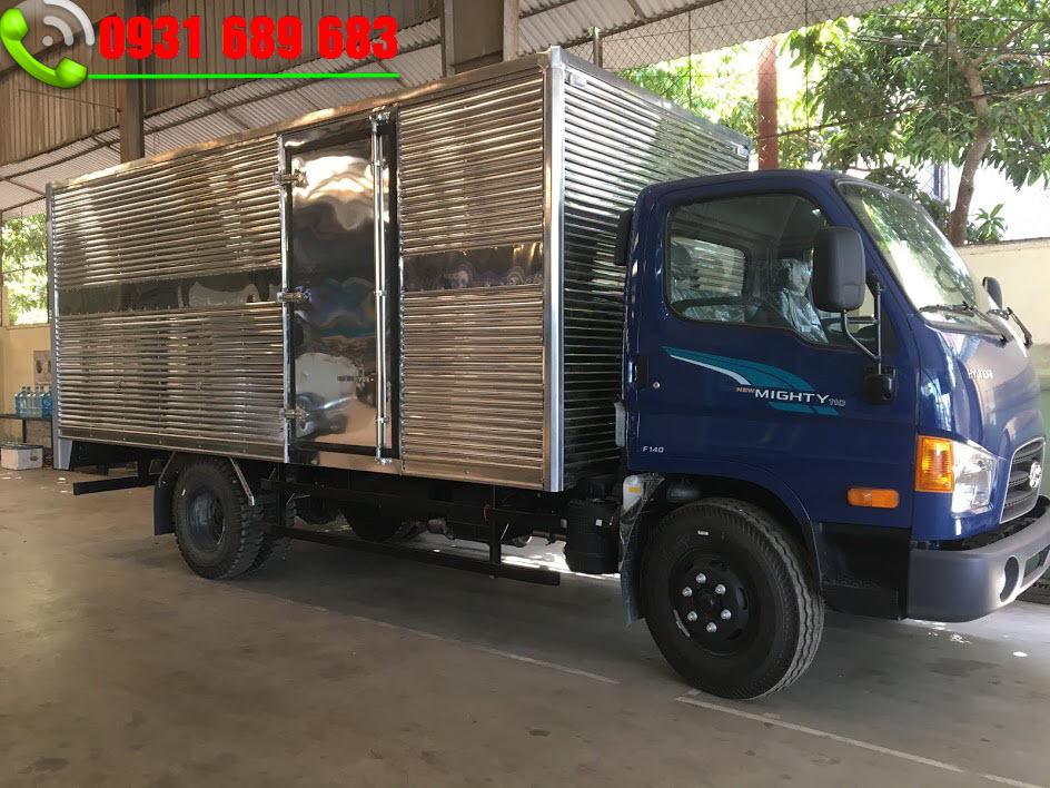 Hyundai 110SL 6.5 tấn