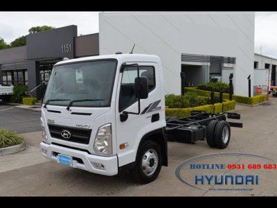 Xe tải Hyundai EX6 giá xe trả góp chỉ từ 200 triệu