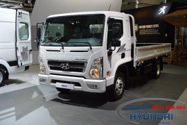 Xe Tải Hyundai Mighty EX8L 8 tấn