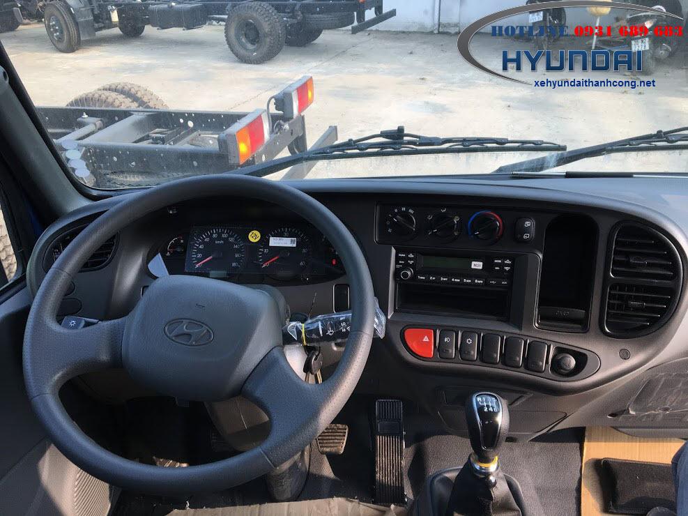 Hyundai N250