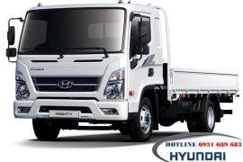 Xe tải Hyundai Mighty EX8 8 tấn