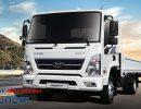 Thông số xe Hyundai EX8