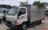 Xe tải Hyundai N250SL 2.5 tấn ở Yên Bái