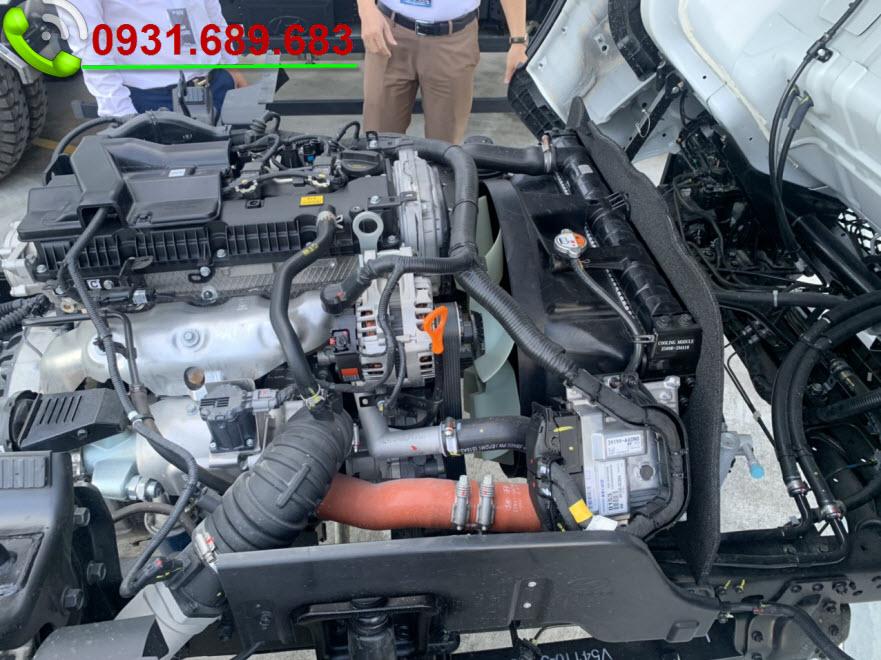 động cơ EX6