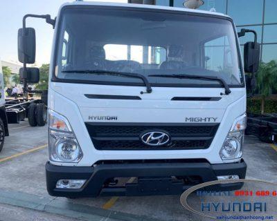 Giá Xe Tải Hyundai EX8