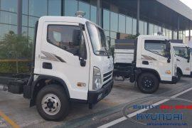 Xe tải Hyundai EX8 GT