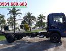 Xe tải Hyundai EX8 tại Phú Thọ