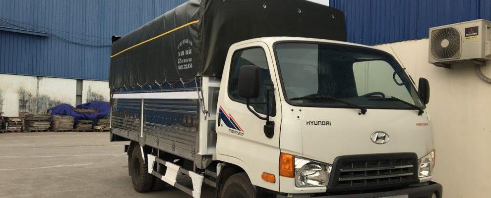 Xe tải Hyundai 8 tấn giá tốt