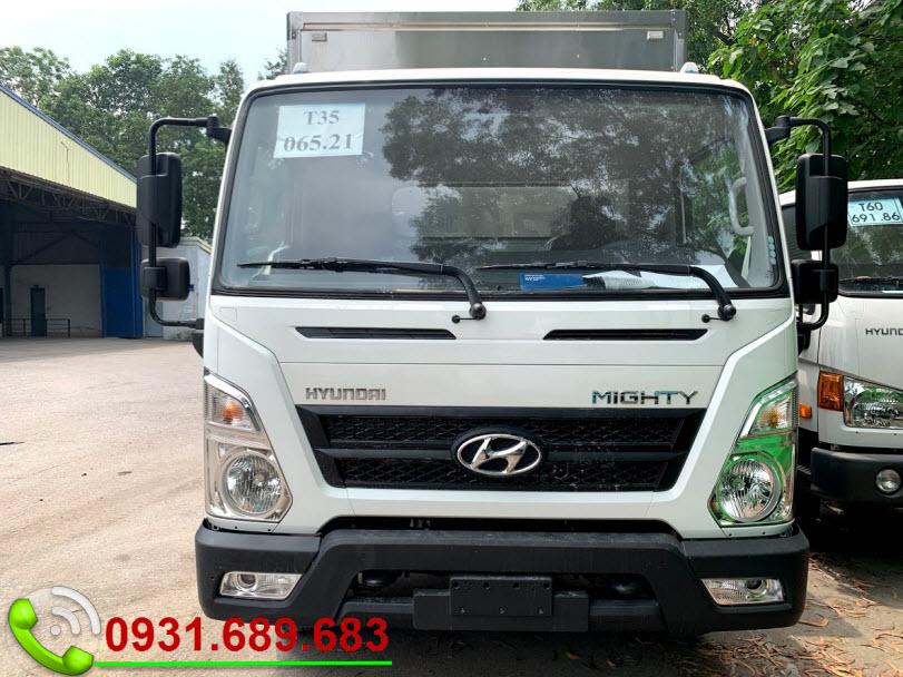 Hyundai Ex8 GT S2
