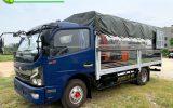 Xe tải 5 tấn Vinamotor K6