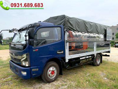Giá xe tải 5 tấn Vinamotor K6