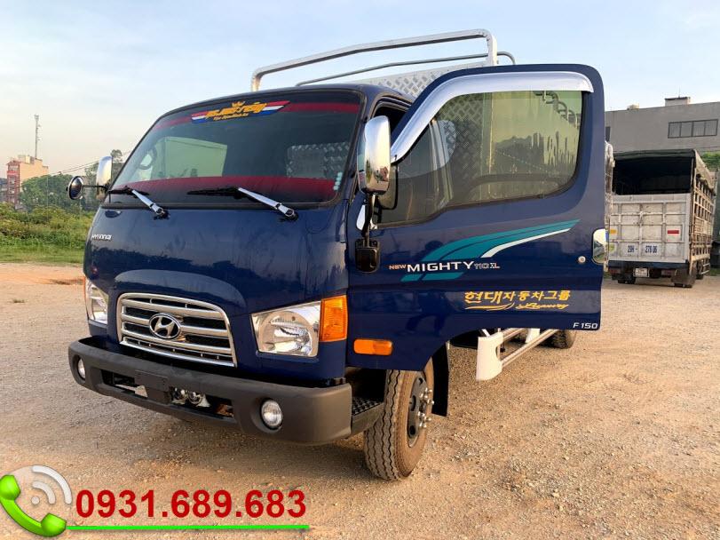 Hyundai 110xl 7 tấn 2020