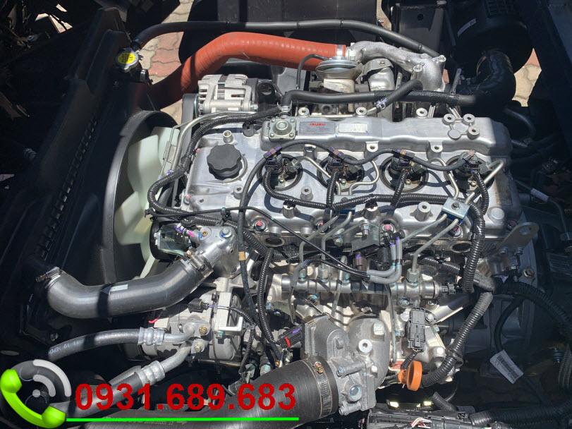 động cơ iz650