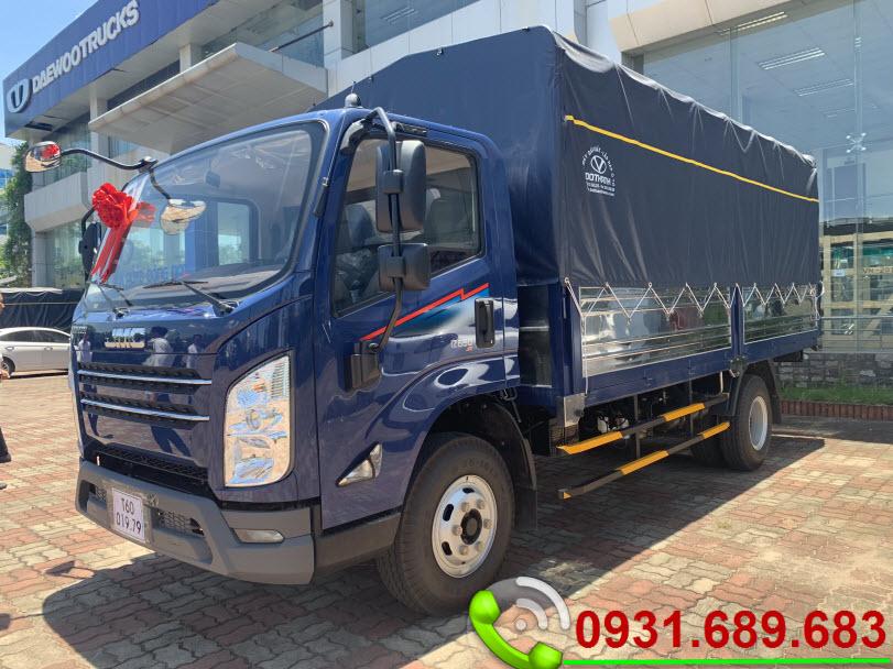 Đô Thành IZ650