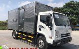 Xe tải Hyundai 7 tấn Mighty EX8 GT S2 thùng kín