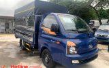 Xe tải Hyundai 1.5 tấn Porter 150 ở Tuyên Quang