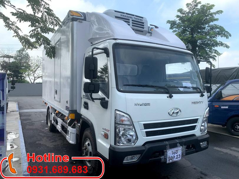 hyundai mighty EX8 GT S1