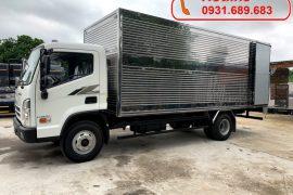 Xe tải Hyundai Mighty  EX8 GT S1 thùng kín