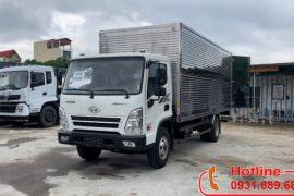 Hyundai Mighty EX8 GT S1 6 tấn