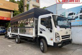 Xe tải Hyundai EX8 GT S1 thùng bạt