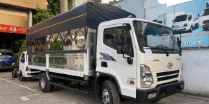 Giá xe tải Hyundai EX8 GT S1 6 tấn